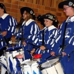 Konzert Nusplingen FZ Wehingen4 27.4.2015-Fanfarenzug-Nusplingen